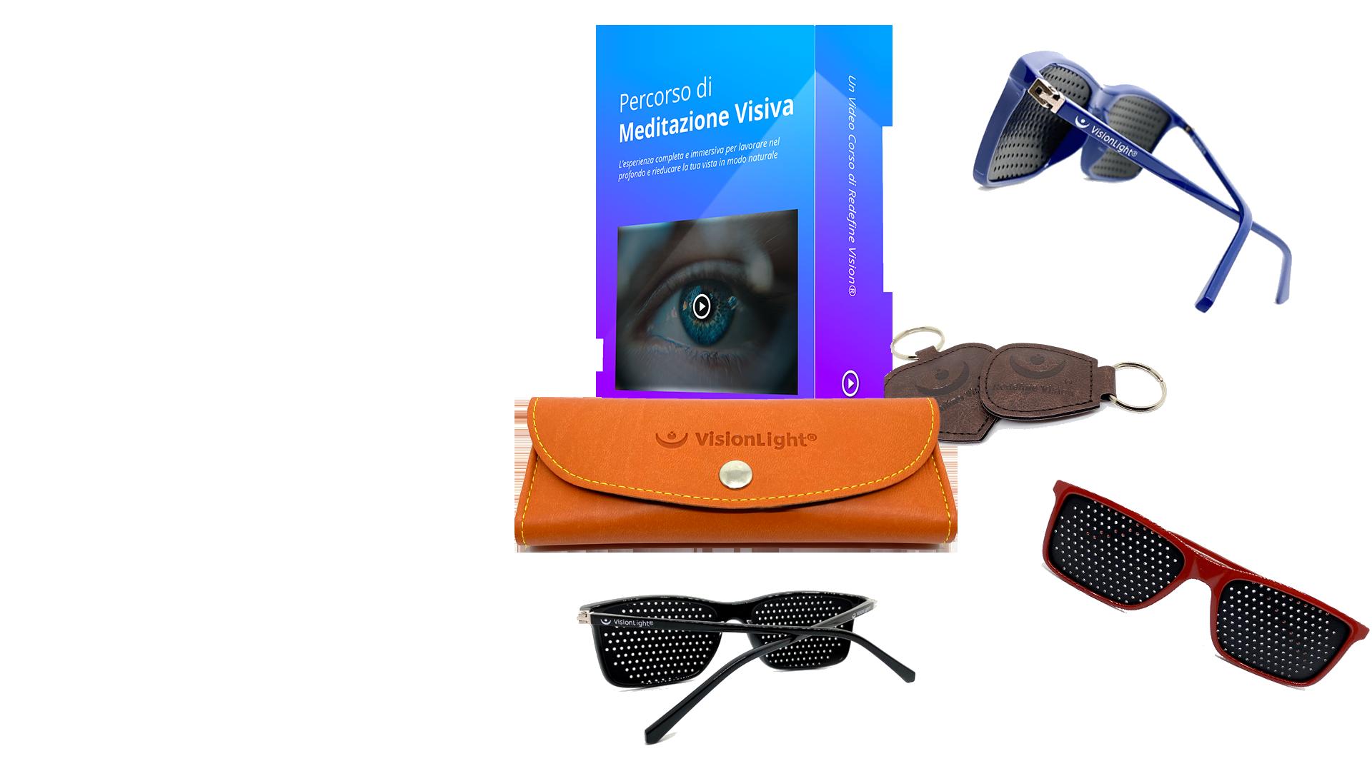 Redefine Vision VisionLight Collezione 2020